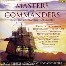 Masters And Commanders: Music From Seafaring Film Classics