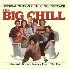 The Big Chill mp3 Soundtrack by Various Artists