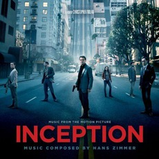 Inception mp3 Soundtrack by Hans Zimmer