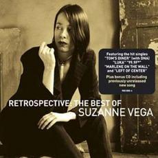 Retrospective: The Best Of Suzanne Vega mp3 Live by Suzanne Vega