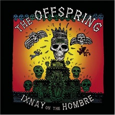 Ixnay On The Hombre mp3 Album by The Offspring