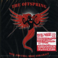 Rise And Fall, Rage And Grace (Japan Edition) mp3 Album by The Offspring