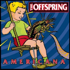 Americana mp3 Album by The Offspring
