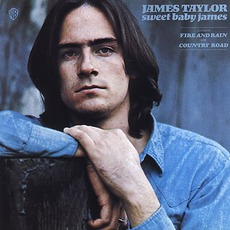 Sweet Baby James mp3 Album by James Taylor