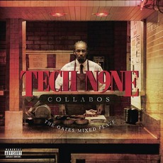 The Gates Mixed Plate by Tech N9ne