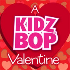 A Kidz Bop Valentine
