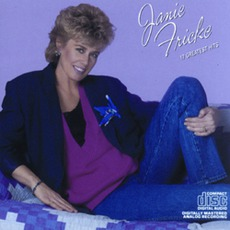 17 Greatest Hits mp3 Artist Compilation by Janie Fricke