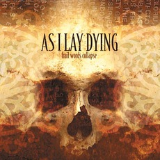 Frail Words Collapse mp3 Album by As I Lay Dying