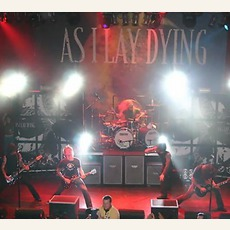 Live In Dortmund by As I Lay Dying