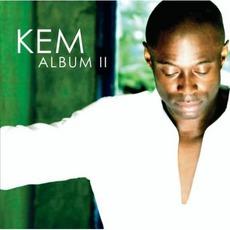 Album II mp3 Album by Kem