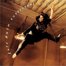 Rubberband Girl mp3 Single by Kate Bush