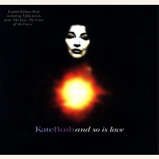 And So Is Love mp3 Single by Kate Bush
