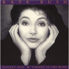 Rocket Man / Candle In The Wind mp3 Single by Kate Bush