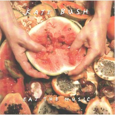 Eat The Music mp3 Single by Kate Bush