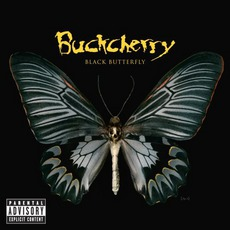 Black Butterfly mp3 Album by Buckcherry