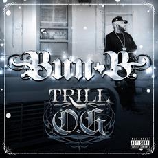 Trill O.G. mp3 Album by Bun B