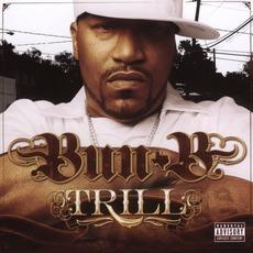 Trill mp3 Album by Bun B