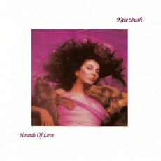 Hounds Of Love mp3 Album by Kate Bush