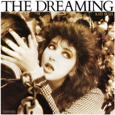 The Dreaming mp3 Album by Kate Bush