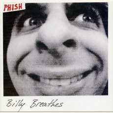 Billy Breathes mp3 Album by Phish
