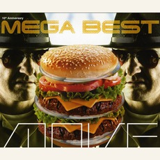 10Th Anniversary Mega Best by M.O.V.E