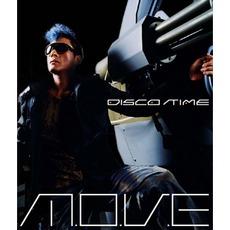 Disco Time by M.O.V.E