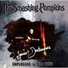 Secret Destroyers by The Smashing Pumpkins
