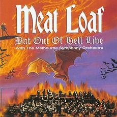 Bat Out Of Hell: Live With The Melbourne Symphony Orchestra mp3 Live by Meat Loaf