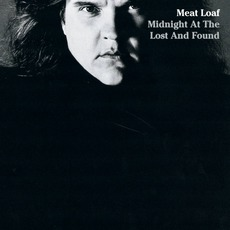 Midnight At The Lost And Found mp3 Album by Meat Loaf