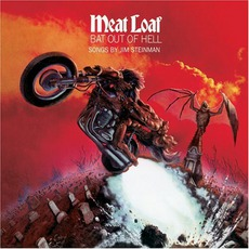 Bat Out Of Hell mp3 Album by Meat Loaf