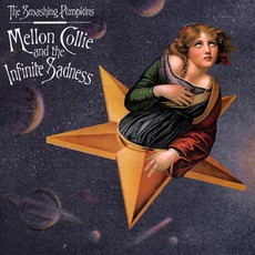 Mellon Collie And The Infinite Sadness mp3 Album by The Smashing Pumpkins