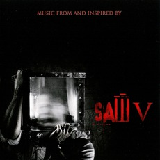 Saw V mp3 Soundtrack by Various Artists