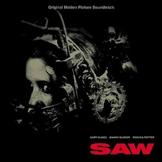Saw mp3 Soundtrack by Various Artists