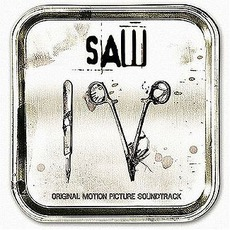 Saw IV mp3 Soundtrack by Various Artists