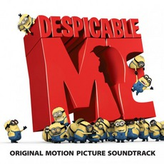 Despicable Me mp3 Soundtrack by Various Artists
