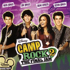 Camp Rock 2: The Final Jam mp3 Soundtrack by Various Artists