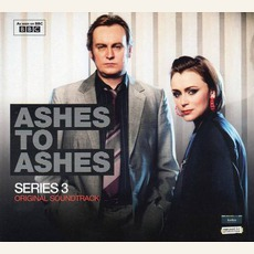 Ashes To Ashes: Series 3 by Various Artists