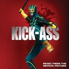 Kick-Ass mp3 Soundtrack by Various Artists