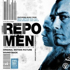 Repo Men mp3 Soundtrack by Various Artists