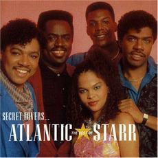 Secret Lovers... The Best Of Atlantic Starr mp3 Artist Compilation by Atlantic Starr