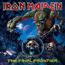 The Final Frontier mp3 Album by Iron Maiden