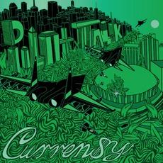 Pilot Talk mp3 Album by Curren$y