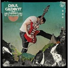 Fuzz Universe mp3 Album by Paul Gilbert