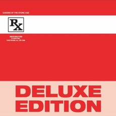 Rated R (Deluxe Edition) mp3 Album by Queens Of The Stone Age