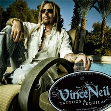 Tattoos & Tequila mp3 Album by Vince Neil