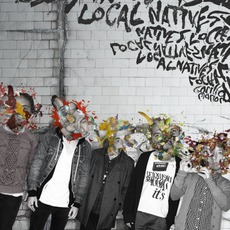 Gorilla Manor mp3 Album by Local Natives