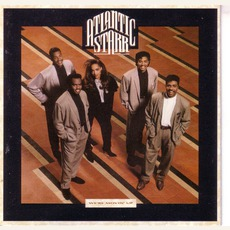 We'Re Movin' Up by Atlantic Starr