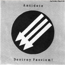 Destroy Fascism mp3 Album by Antidote