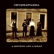 A Singsong And A Scrap by Chumbawamba