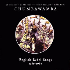 English Rebel Songs 1381-1984 mp3 Album by Chumbawamba